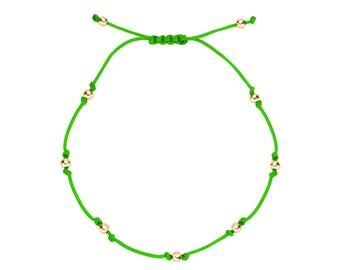 Green Chakra Bracelet