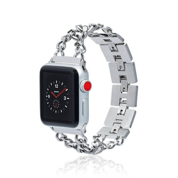 Apple Watch Band - BOND - more colors available - stainless steel