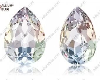 Swarovski 4320 - Pear-shaped Crystal Fancy Stone