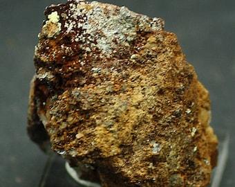 Miersite, Iodargyrite, and Chlorargyrite, Australia, Rich Silver Ore - Mineral Specimen for Sale
