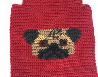Custom Adult Sweater, Crochet Sweater, Ugly Christmas Sweater, Xmas Sweater, Custom Sweater, Graphic Sweater, Wool Sweater, Acrylic Sweater