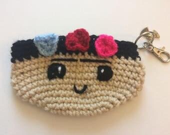 Frida pouch