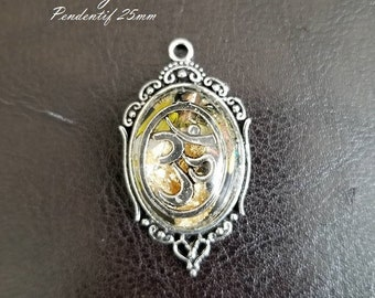 Orgone pendant