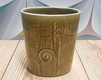 Rorstrand Lummer Vase by Olle Alberius Scandinavian, Sweden