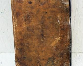Antique Bible - Antique Gospel of St. Matthew, Mark, Luke and Matthew - Antique Russian Evangelie  1916