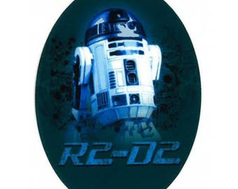 Star Wars Robot R2 - D2 elbow