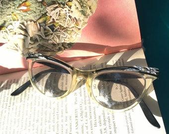 Cat Eye Sunglasses, Cat Eye Glasses, Vintage Cat Eye Glasses, Cat Eye Glasses Frames, Cat Eye, Rockabilly Glasses, Retro Sunglasses, Pin Up
