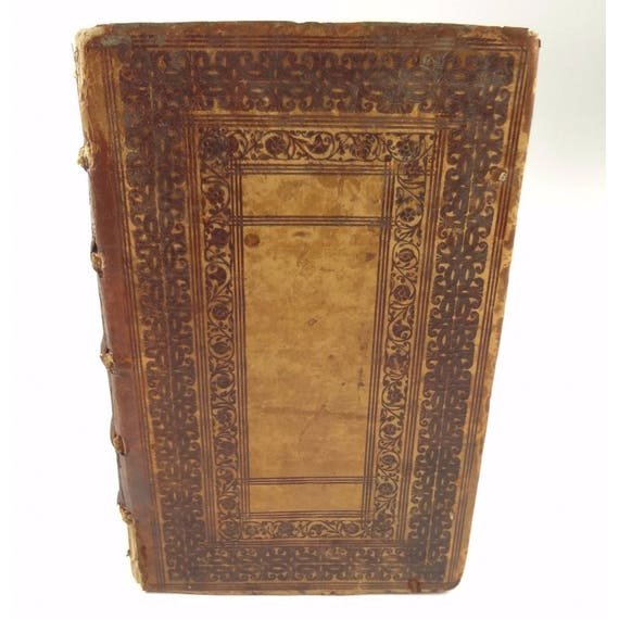 1652 Commentary on Ruth (in Latin) by the Jesuit Diego de Celada,Literal & Moral