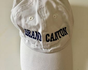 Grand Canyon Dad Hat