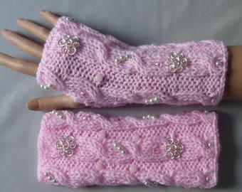Glamour Gloves G064