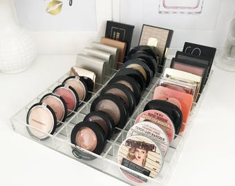 VC Tray - Set 3 Makeup Tray and dividers Makeup organiser