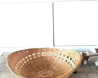 Basket/ perfect for a basket wall
