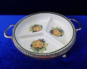 Mayell Oven to tableware dish