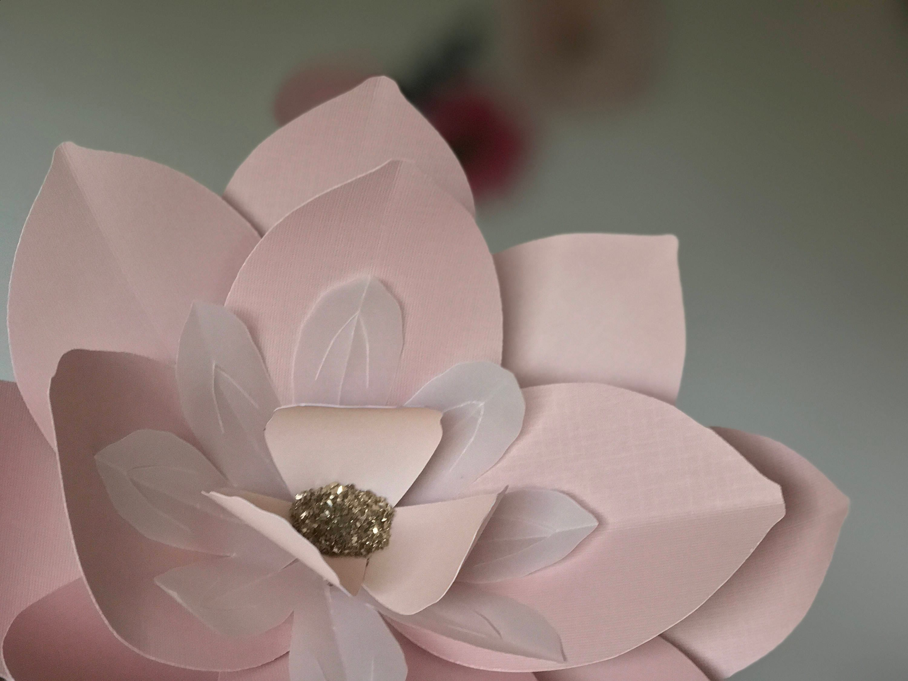 Paper flowers wall decor baby nursery wall decor huge paper paper flowers wall decor baby nursery wall decor huge paper flowers giant paper amipublicfo Images
