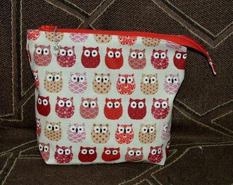 beige OWL Kit 18/20 / 4cm