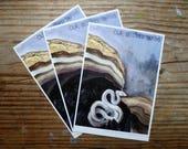 Our Beloved Depths Postcard