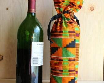 Gift Bag Wine - Wine Gift Bag - Gift Wine Bags - Gift Wine Lover - Wine Bag - Bag Wine - African Gifts - African Bag - Gift Bags Men