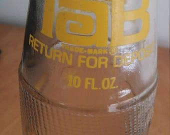 Tab 10 fl.oz. Soda Bottle
