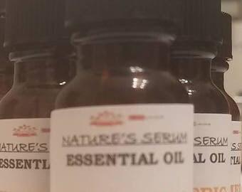 Turmeric Essential Oil - Therapeutic Grade - 15 Ml