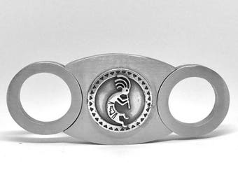 Kokopelli Cigar Cutter