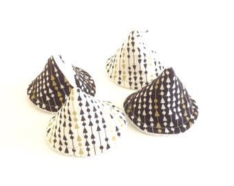 Peepee teepees baby boy gift, tinkle tents baby shower gift, wee wee teepees Christmas gift