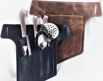 chef knives belt, Chef knife case, Chef knife roll, Chef bag, Chefwear, Gift for Him, Kitchen Accessories, Gifts for Chefs, Gifts for chef