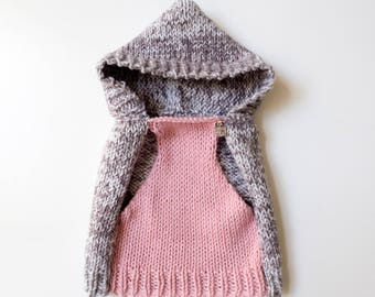 Summer Cotton Hoodie, Dog Hoodie, Dog Cotton Wear, Dog Sweater, Dog Clothing, Knit Dog Sweater