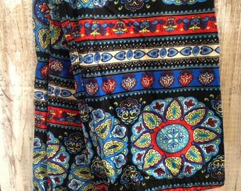 Colorful Fall Autum  Leggings, Womens leggings, gym leggings, Yoga Leggings, Workout Leggings, Winter Leggings, Yoga Pants, Women Leggings