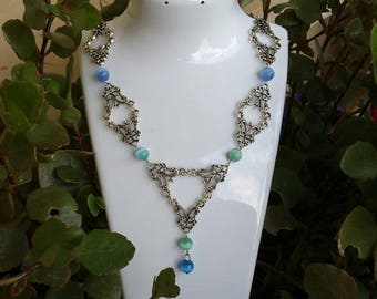 Fairy Necklace: Queen Yanna