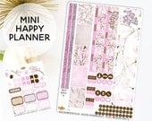 Mini Happy Planner Monthly Kit | You pick the month! 836L