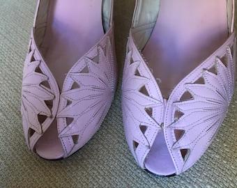 Shoes vintage / Vintage shoes.