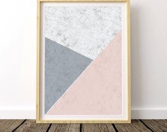 Marble Decor, Marble Wall Print,Large Poster, Nordic Print, Marble Print, Scandinavian Modern, Scandinavian Print, Scandinavian Poster,