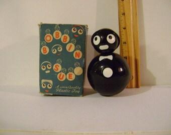 Vintage Bobbin Sue A Lagco Plastic Toy