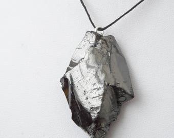 Noble Shungite, Elite Shungite pendant, Elite Shungite in handmade, Shungite in handmade, Shungite pendant in handmade, Shungite Jewelry