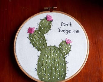 Cactus for Wall