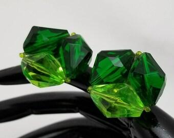 Green GERMANY Earrings
