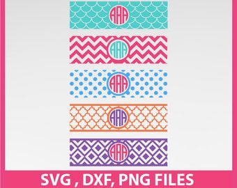 """iPhone Charger Wrap SVG, PNG and SVG Formats,  8.5x11"""" sheet,  Printable 0006"""