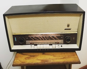 Radio to Calvole Grundig years 60 as new