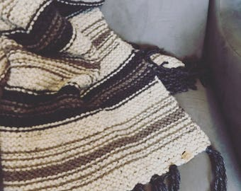 Savasna / Blanket Scarf