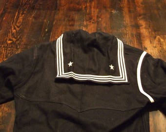 1950's U.S. Navy Uniform size small