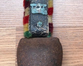 Old Cow Bell from Switzerland.
