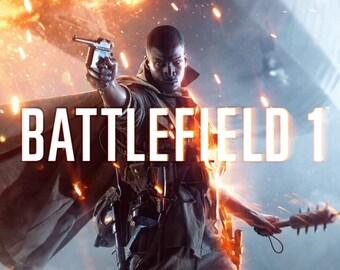 Battlefield 1 - Digital Key - PC Origin