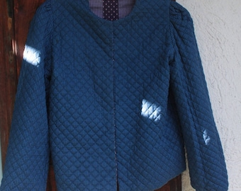 SALE: doubleside jacket, Dirndl, bavarianstyle, M