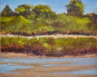 Footbridge Dunes