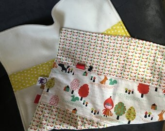 Changing pad Nomad, changing mat * contact ME - to order only - fabric choices *.