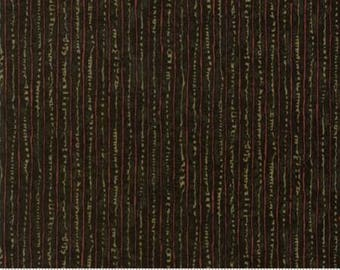 Autumn Reflections Green Shadow 6717 15 - Moda Fabrics 100% Cotton Quilting Fabric by Holly Taylor