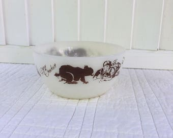 Davy Crockett Bowl