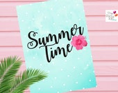 Summer time Table - Deco ...