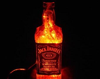 Jack Daniels Plug-In Light (no top label)