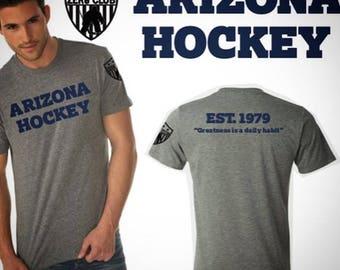 Arizona Hockey T-shirt